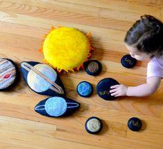 Artisan :: Handmade Montessori Toys From AlyParrot Toddler Fun, Toddler Toys, Preschool Crafts, Crafts For Kids, Experiment, Diy Sensory Board, Kindergarten, Montessori Toys, 3rd Baby