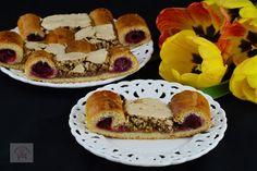Prajitura Boema - CAIETUL CU RETETE Pancakes, Gem, French Toast, Breakfast, Food, Sweets, Morning Coffee, Essen, Pancake