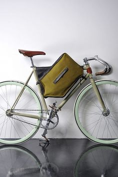 Bicycle Case by João Pedro Filipe #bicycle #accessories #bag