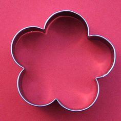 Cute Plum Flower Stainless Steel Cookie Cutters   eBay