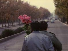 Close-Up, Abbas Kiarostami, 1990 Close Up 1990, Close Up Film, Karbala Photography, Movies And Series, Poster S, Film Movie, Cinema Movies, Film Stills, Peek A Boos
