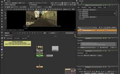 Example how to use Planar Tracker in Nuke for compositing: - for capturing movement (motion analysis) - for rotoscoping (rotopaint node and alpha channels).  Live-action plate recorded by Filipe Pantana, Diogo Louro, Ana Russo, Tiago Filipe  (Camera Red One)  Part II - http://www.youtube.com/watch?feature=player_embedded&v=j8UMQDt8WCg#!   Filipe Costa Luz MovLab - ULHT, 2012