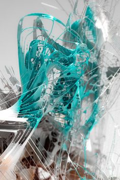 wired uk 0513 0711 by deskriptiv, via Behance