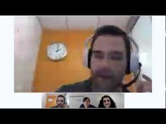 Talking Google+ Hangouts on Air - How to Host