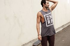 ZANEROBE | WE'RE WOLVES COLLECTION