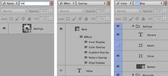 Photoshop CS6 improvements