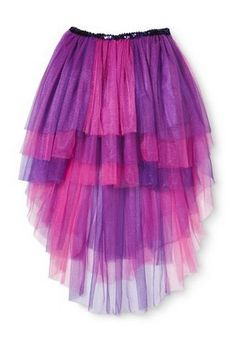 Twirl form party to party in this colorful Halloween tutu. I want this in blue/green. At target