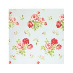 Antique Rose Bouquet Wallpaper | Everything but Gift Cards | CathKidston
