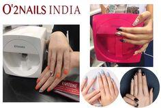 Nail Printer Machine is a digital tool that can print any pattern and any design on fingernail and nail tips.  #digitalnailartprinter #digitalnailart #nailart #mobilenailprinter #mobilenailprinting #digitaltool #nails #nailsdesign #nailspolish #nailitdaily #nailartdiary #fashion #toptags #nailpolish #nailswag #beauty #beutiful #pretty #girl #girls #stylish