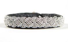 Swedish Sami bracelets