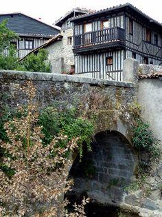 La Alberca, Salamanca, Castilla y León, España