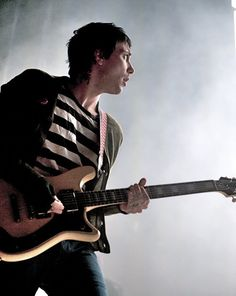 Frank and his cardigan,