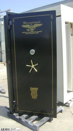 ARMSLIST - For Sale: Safe room door - Gun room door - Gun vault doors