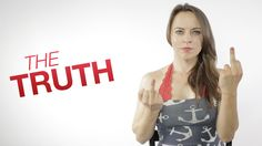 """Women On YouTube """"The Truth"""""""