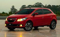 Chevrolet complementa su portafolio en Colombia con el Onix