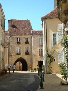 Bellême,dans le Perche (Orne, 61), Normandie, France