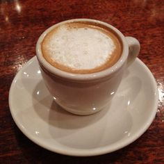 Different Cuban coffees- important to know when in Miami!
