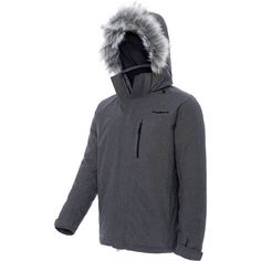 TRANGOWORLD Birs Termic férfi télikabát - Geotrek világjárók boltja 7e0f8812df