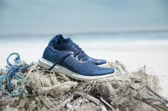 7dba0250d Parley For the Ocean x Adidas Ultra Boost New Ultra Boost