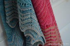 Ravelry: Mizu pattern by Diana Rozenshteyn