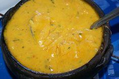 """Em terra de """"comedor de camarão"""" bobó não pode faltar! Mesmo não sendo um prato típico da nossa culinária, não é raro encont..."""