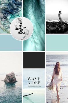 photo book | design + inspiration | color palette.