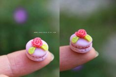 Sweet things macaroons