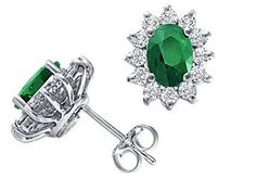 Emeralds!! this is my favorite gem and my birthstone!!..these are awesome!