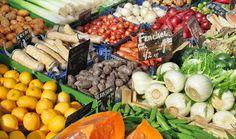 Vegetarische und vegane Ernährung: Wie man Mängel vermeidet