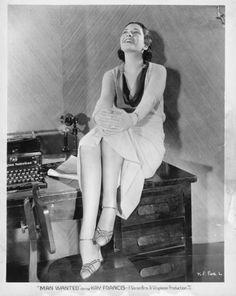 Kay Francis 11 | Flickr - Photo Sharing!