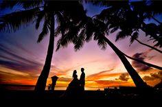ビーチ フォトウェディング | ビーチフォト ハワイ | Beach Photo Hawaii