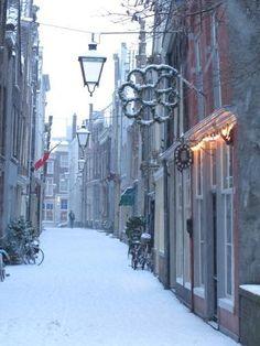 Winter 2013, Dordrecht