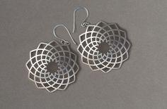Misc H2 0000s 0018 Flax Earrings