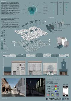 "Results for ""Post-Quake Visions"" revealed / Honorable Mention: BDS (Ilaria Donati, Marco Mattia Biasiolo, Sofia Silvestrelli)"