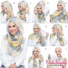 awesome Fashionable Muslim Hijab Fashion For 2015 by http://www.danafashiontrends.us/muslim-fashion/fashionable-muslim-hijab-fashion-for-2015/
