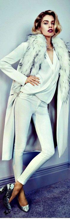 Women's fashion | Elegant glam