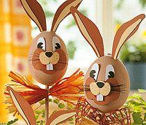 bunny http://www.familie.de/kind/ostern/artikel/osterhasen-staebe-basteln/