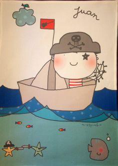 Mantita misspink. Blanket misspink. Star Painting, Painting & Drawing, Drawing For Kids, Art For Kids, Sharpie Designs, Childrens Wall Art, Stick Figures, Decoupage, Character Creation