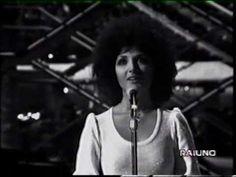 Marcella Bella - Montagne verdi - YouTube