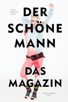 Der schöne Mann – Das Magazin (Bremen, Allemagne / Germany)