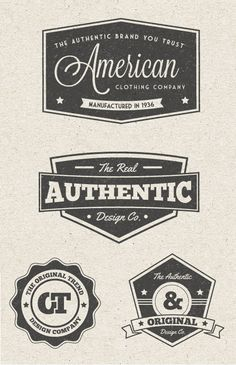 Free Vintage Label Vector Graphics #vectorgraphics #vectorinfographics #vectordesign #vectorelements