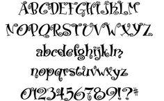 boingo font - Google Search