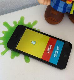SnapChat for brands?