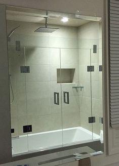 Bathtub Enclosures |