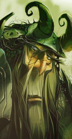 #art #fantasy #painting #digital-art #illustration #2d-digital #sketch ★ Find more at http://www.pinterest.com/competing/