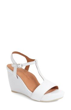 a51077edd7f L Amour des Pieds Idelle  Platform Wedge Sandal (Women)