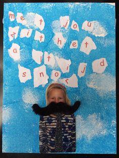 Met jou zit het altijd snor#vaderdagknutsel