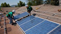 Unriavaled Solar help power your home using the sun's energy. Our Residential Solar Panel Supplier Houston TX team help you harness solar power.
