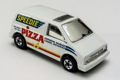 Hot+Wheels+1992++Ford+Aerostar+by+RenesansWheels+on+Etsy,+$12.00