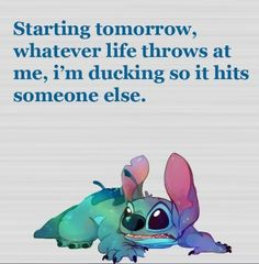 I&Apos; 😂 😂 😂 haha funny stich quotes, lilo, s Funny True Quotes, Sarcastic Quotes, Funny Relatable Memes, Cute Quotes, Funny Texts, Disney Jokes, Funny Disney Memes, Lilo And Stitch Memes, Stich Quotes